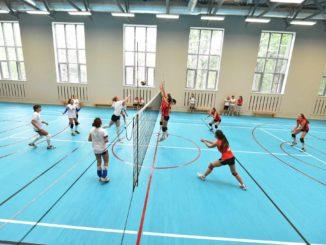 Запись в спортивные секции и кружки Москвы через портал pgu.mos.ru