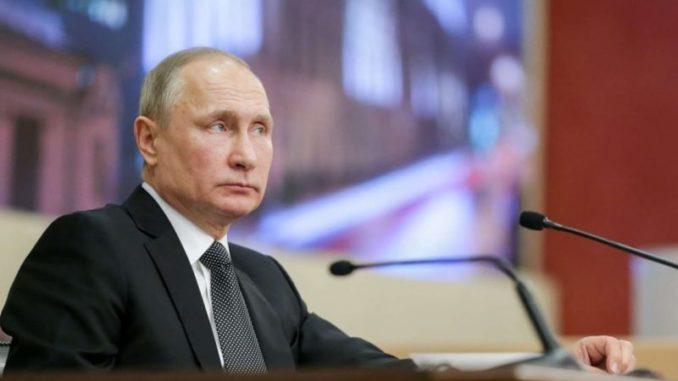 Что Путин думает о реновации, его поддержка и содействие?