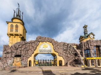 Зоопарк стал самой популярной культурной площадкой у участников программы «Миллион призов»