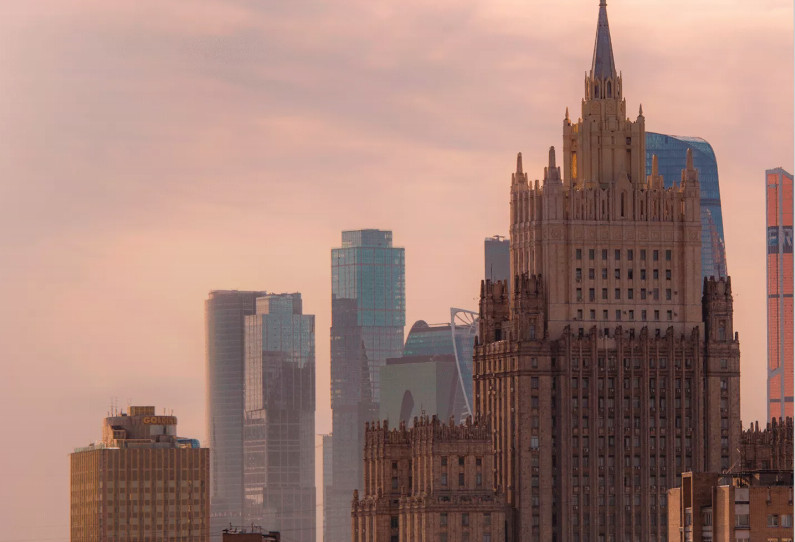 Коронавирус в Москве - Мос Ру